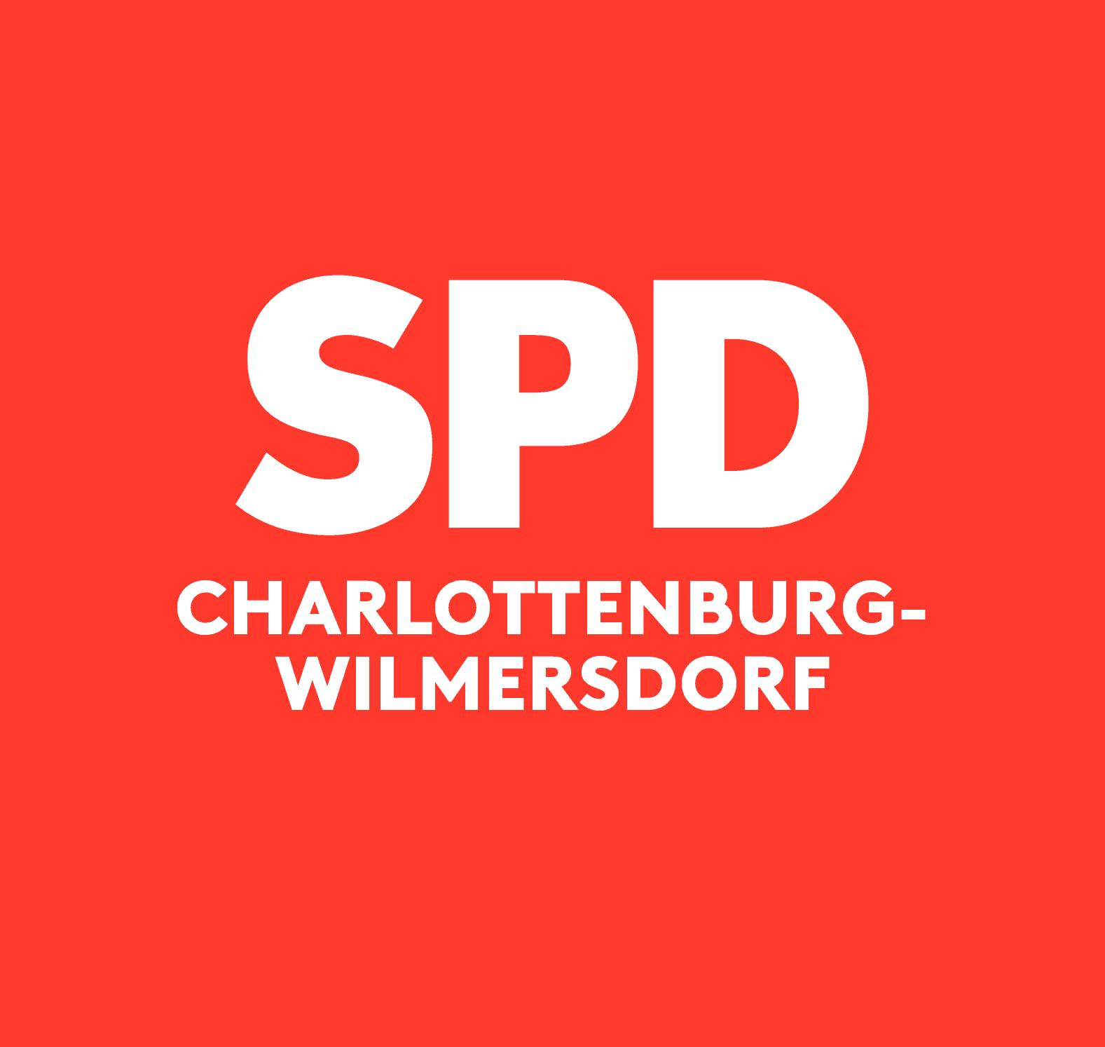 SPD Charlottenburg-Wilmersdorf